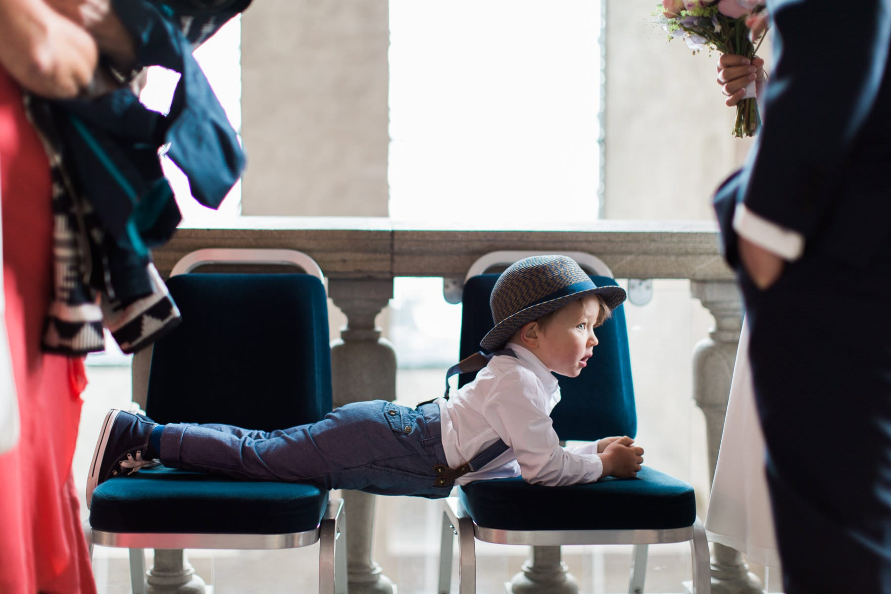 Stockholms Stadshus vigsel brollopsfotograf