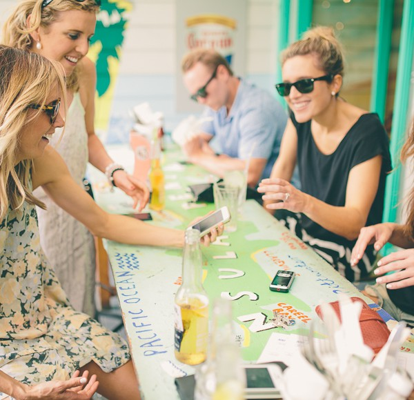 The day after a wedding… | Cranky Fins, Palm Beach