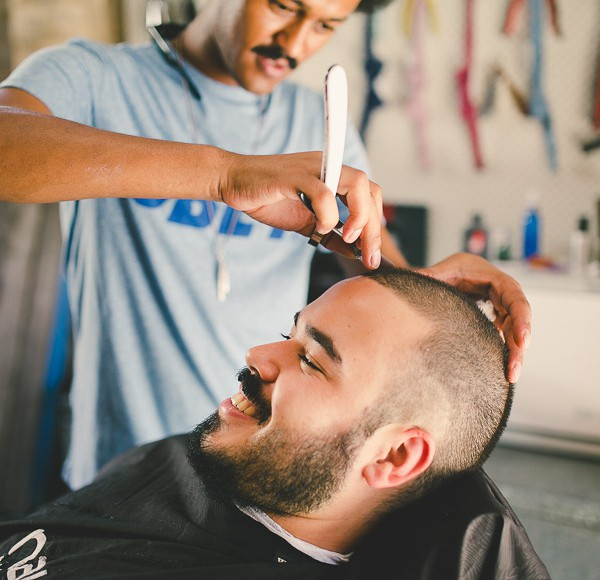 Hello Pop-Up Barber Shop and Lovely Bow Ties | Sydney