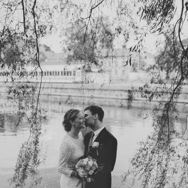 AN INTIMATE WEDDING | WEDDING PHOTOGRAPHER UPPSALA SWEDEN