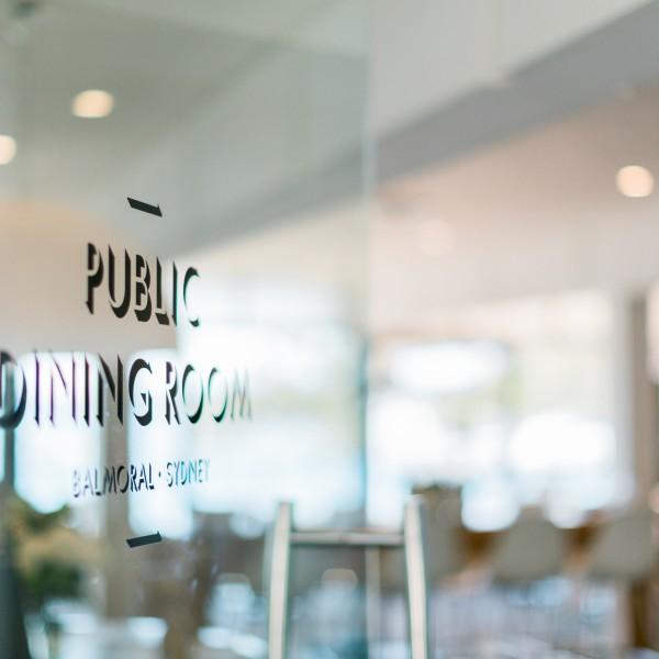 BALMORAL | PUBLIC DINING ROOM