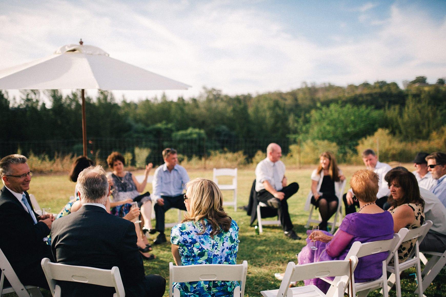 sydney polo club barn wedding vigsel utomhus
