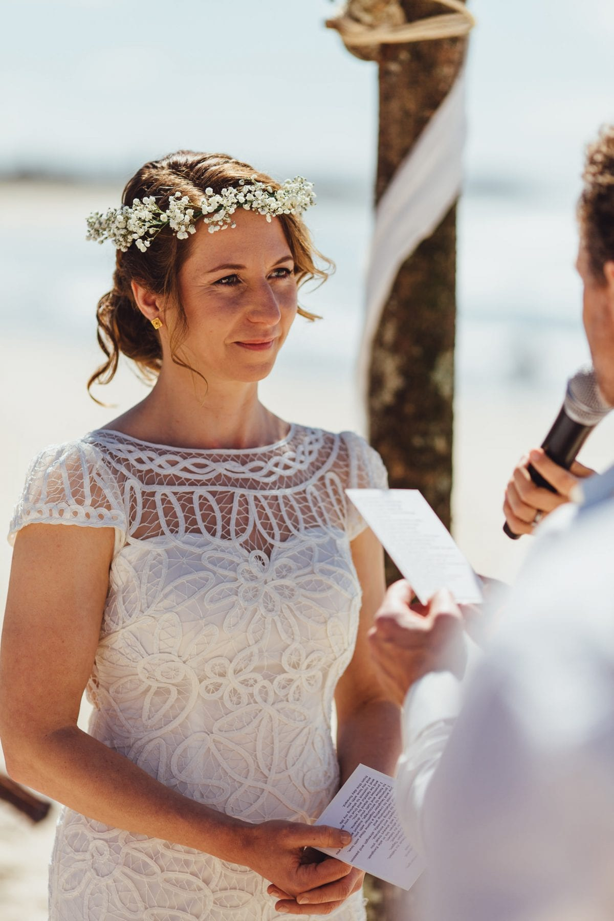 barefoot bride beach broken head