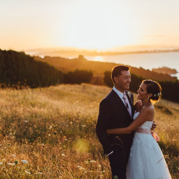 MARISOL AND MATT'S WAIHEKE ISLAND WEDDING, NEW ZEALAND