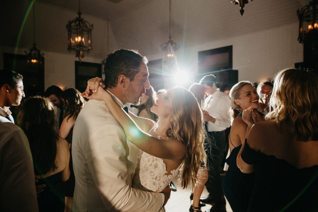 JOHNNY & MONIQUE'S EPIC SOUTH COAST WEDDING