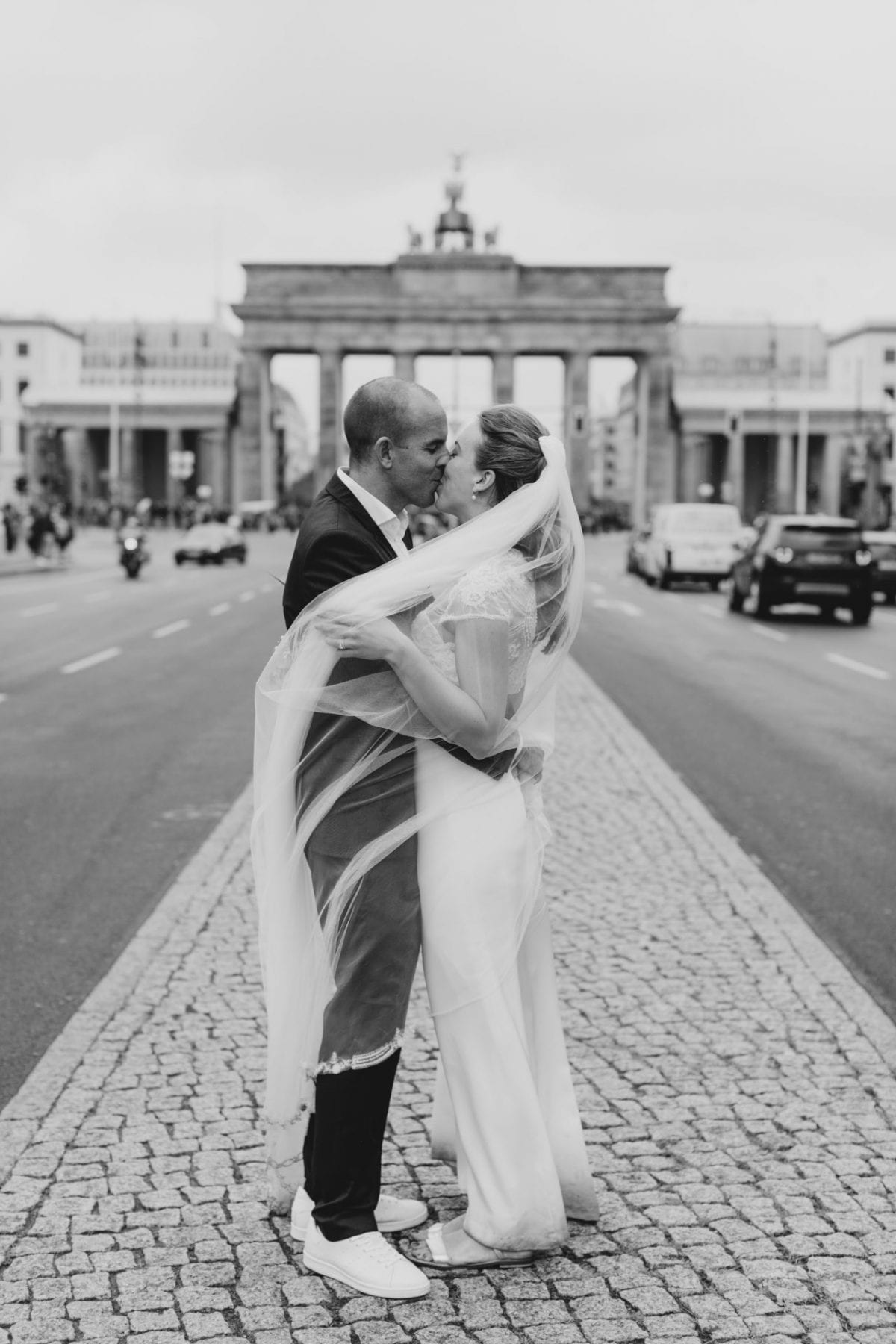 alternative wedding in Berlin